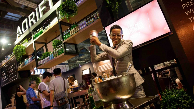 Epicurean Market 2017 – Savour Michelin-starred Signatures At MBS Singapore