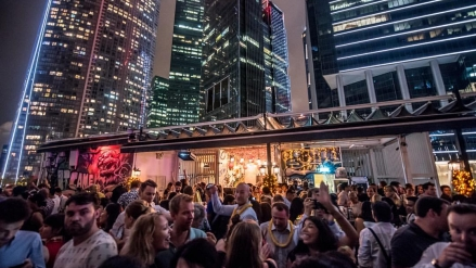Best Rooftop Bars In Singapore – Drinks With Best Views In Town