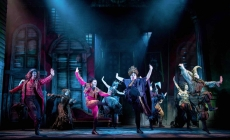 The Addams Family In Singapore At MediaCorp Theatre This November