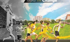 Yellow Ribbon Prison Run 2017 – Take That Chance, Make YR Change