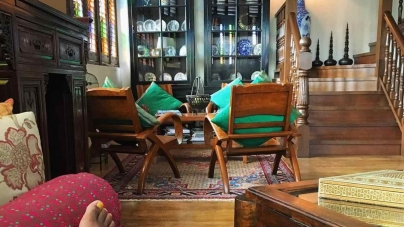 Where To Stay At Penang – Best Penang Boutique Hotels Malaysia