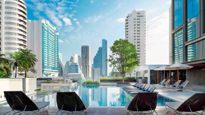 10 Reasons To Book Novotel Bangkok Sukhumvit 20 For Next Thailand Trip