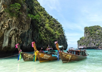 9 Things You Must Do On Your Phuket Beach Getaway Thailand