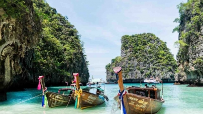 9 Things To Do In Phuket For A Perfect Long Weekend From Singapore