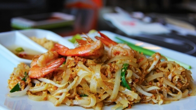 12 Must Eat Thai Street Food When Visiting Bangkok, Thailand