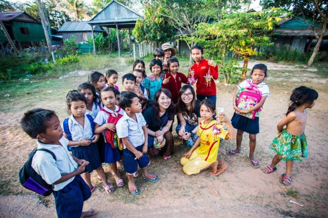Top 9 Tips To Prepare For A Volunteering Trip At Cambodia