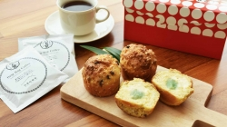 Hattendo Cream Muffins Debuts At Singapore Coffee Festival 2017