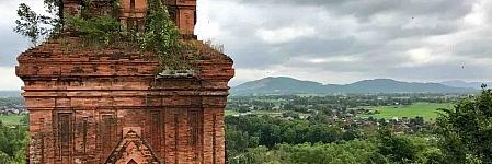 AVANI Quy Nhon Resort & Spa Paved The Way To Ancient Champa Kingdom Sites