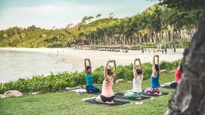 Club Med Bintan Island Body & Soul Wellness Escape Holiday