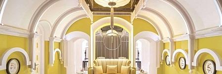 JW Marriott Phu Quoc Emerald Bay Named At World Luxury Spa Awards 2017