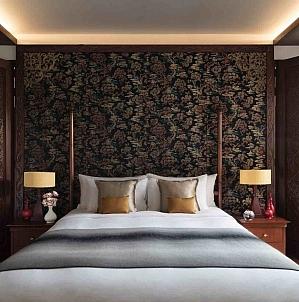 Anantara Angkor Resort – Presidential Suites Inspired By Explorers Of Old