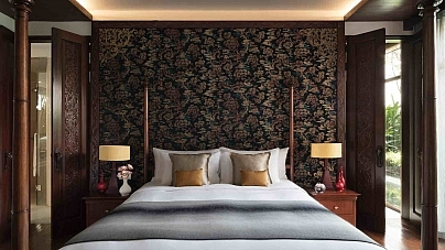 Anantara Angkor Resort – Presidential Suites Inspired By Explorers Of Old