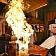 Menbakaichidai Fire Ramen Kyoto: Noodles That Can Burn Your Brows Off