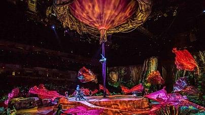 Cirque du Soleil's TORUK – The First Flight Comes To Singapore