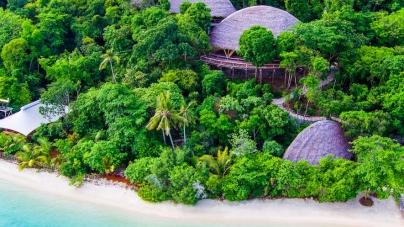Bawah Island Indonesia – Latest Weekend Getaway From Singapore