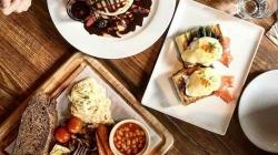 Best Kuala Lumpur Cafes – Mont Kiara, Bukit Damansara & Solaris Dutamas Malaysia
