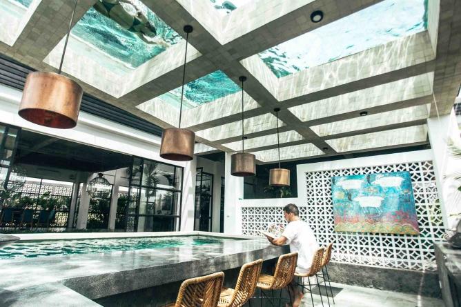 The Mandala House – Bali's Latest Luxurious Villa, Indonesia