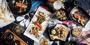 CHIKIN Szechuan Yakitori & Cocktails Sizzles Up Singapore Night Scene