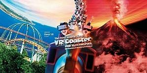 Ocean Park Christmas Sensation: Hong Kong 1st VR Rollercoaster & More
