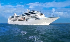 Gourmet Specialist Oceania Cruises Return to Asia In January 2018