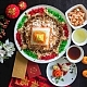 Ring In The Year Of The Dog With Capella Singapore CNY Reunion Dinners