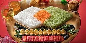 Racines CNY Feasts – Inaugural Menu At Sofitel Singapore City Centre