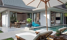 Santiburi Koh Samui Unveils Its Latest Grand Reserve Pool Villas