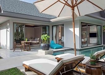 Santiburi Koh Samui Unveils Its Latest Grand Reserve Pool Villas