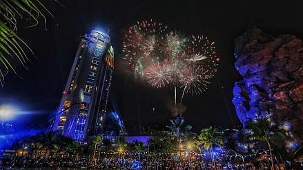 Holiday Inn Vana Nava Hua Hin Celebrated Grand Opening With Star-studded Party